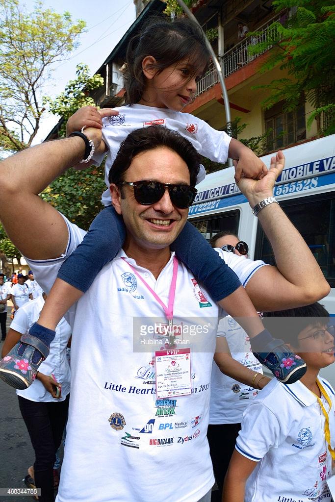 Little Hearts Marathon 2015