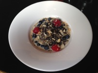 Quinoa Porridge | Photo: Rubina A Khan
