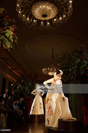 India Couture Week 2015
