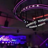 The Best Nightclubs In Dubai! #TGIT #DubaiWeekends