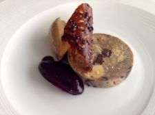 Foie Gras | Photo: Rubina A Khan