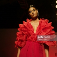 Fashion Design Council Of India Presents India Fashion Week Autumn / Winter 2017