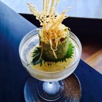 Modern Japanese Food Theatrics At Yuuka, Mumbai