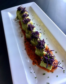 Veg Truffle Maki | Photo: Rubina A Khan