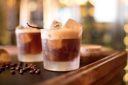 Espress Yourself Cocktail