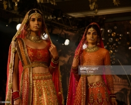 Tarun Tahiliani's Tarakanna collection