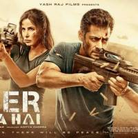 RUBINA'S REVIEW: TIGER ZINDA HAI