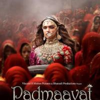 RUBINA'S REVIEW: PADMAAVAT IS THE NEW PADMAVATI