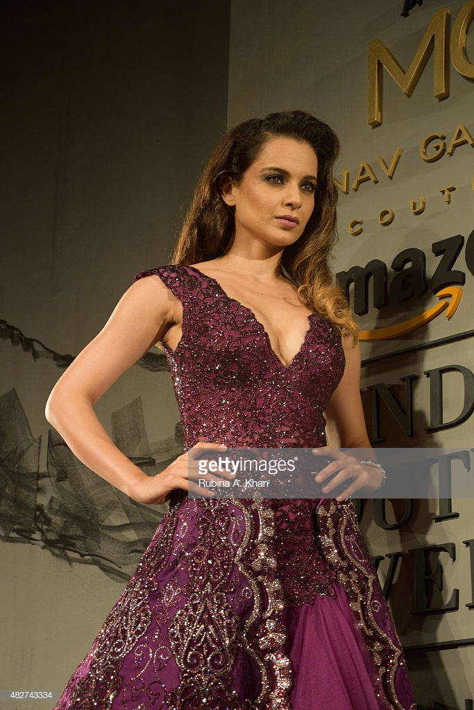 Day Five - Amazon India Couture Week 2015