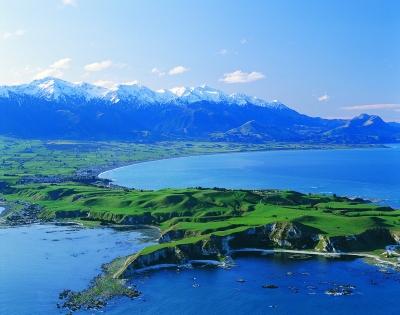 Kaikoura Peninsula