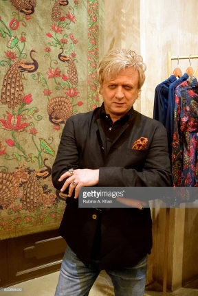 Rohit Bal | Photo: Rubina A Khan