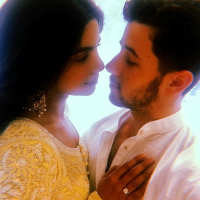 RUBINA'S RADAR | DESI GIRL PRIYANKA CHOPRA'S OFFICIAL NEW CHOKRA IS PARDESI BOY NICK JONAS
