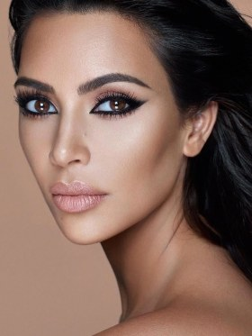 Kim Kardashian West | KKW Beauty