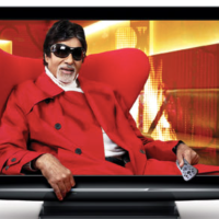 I Am A Remote Addict: Amitabh Bachchan #Bollywood #Throwback