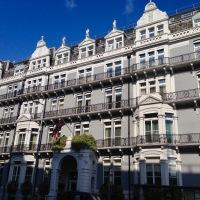 London's Top 5 Luxury Hotels