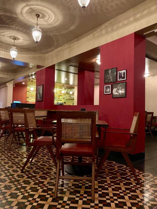 The Bluebop Cafe | Photo: Rubina A Khan
