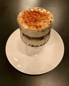 Tiramisu | Photo: Rubina A Khan